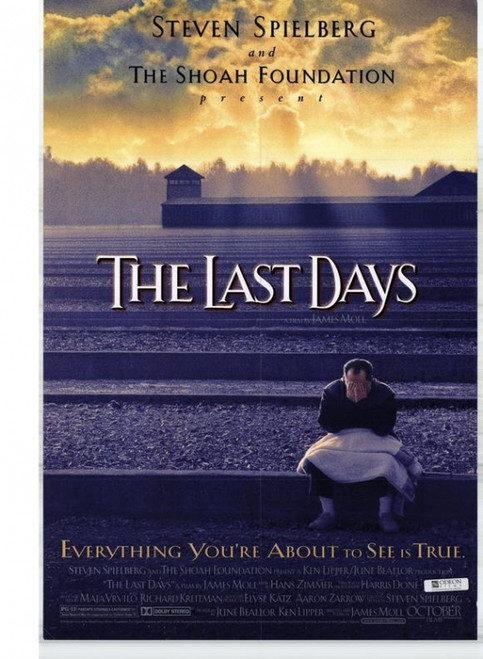 The Last Days Movie Poster Print (27 x 40) - Item # MOVCH3641