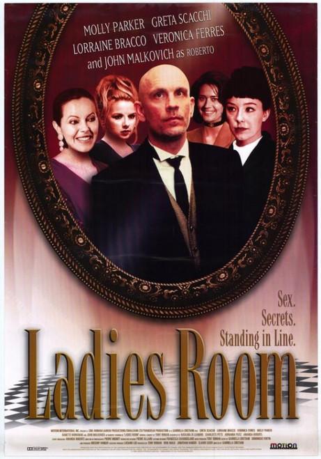 Ladies Room Movie Poster Print (27 x 40) - Item # MOVAH5621