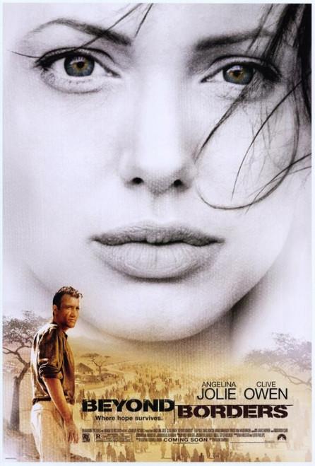 Beyond Borders Movie Poster Print (27 x 40) - Item # MOVGF6403