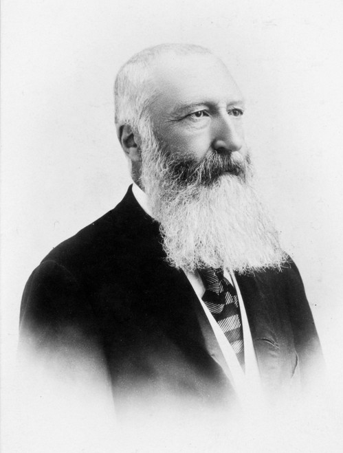 Leopold Ii (1835-1909). /Nking Of The Belgians, 1865-1909. Photographed C1905. Poster Print by Granger Collection - Item # VARGRC0045481