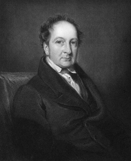 John Cheyne (1777-1836). /Nscottish Physician. Steel Engraving, English, 19Th Century. Poster Print by Granger Collection - Item # VARGRC0039207