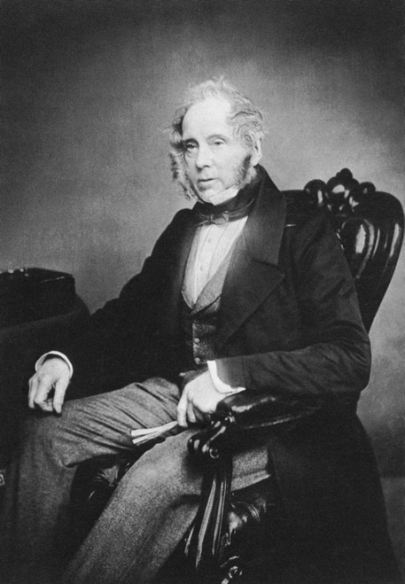 Henry John Temple /N(1784-1865). 3Rd Viscount Palmerston. English Statesman. Photographed By John Watkins, C1861. Poster Print by Granger Collection - Item # VARGRC0048628