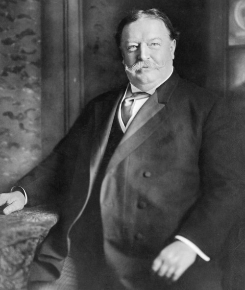 William Howard Taft /N(1857-1930). 27Th President Of The United States. Photographed In 1910. Poster Print by Granger Collection - Item # VARGRC0005426
