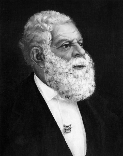 Pio Pico (1801-1894). /Nspanish Governor Of Mexican California. Painting By A.F. Harmer, C1885. Poster Print by Granger Collection - Item # VARGRC0174255