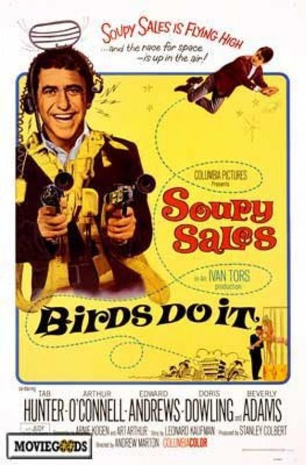 Birds Do It Movie Poster Print (27 x 40) - Item # MOVCH5264