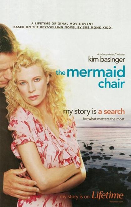 The Mermaid Chair Movie Poster (11 x 17) - Item # MOV379668
