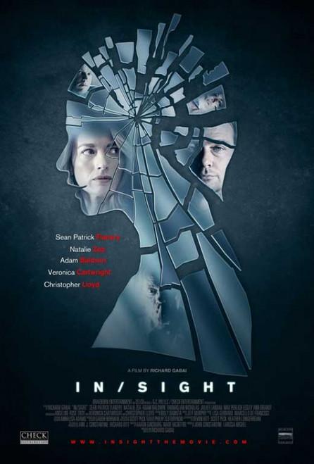 InSight Movie Poster Print (27 x 40) - Item # MOVCB77124