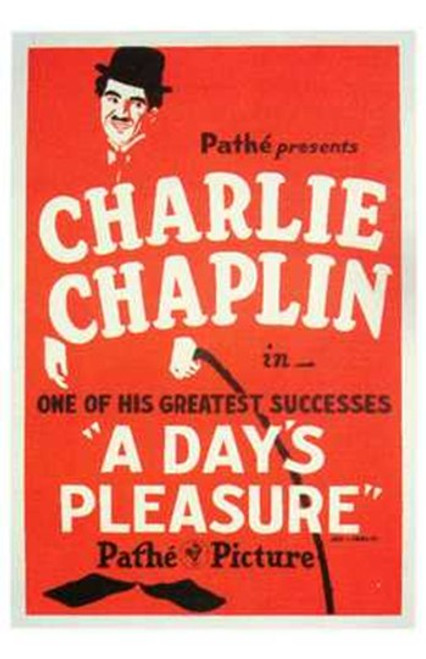 Day's Pleasure a Movie Poster (11 x 17) - Item # MOV197187