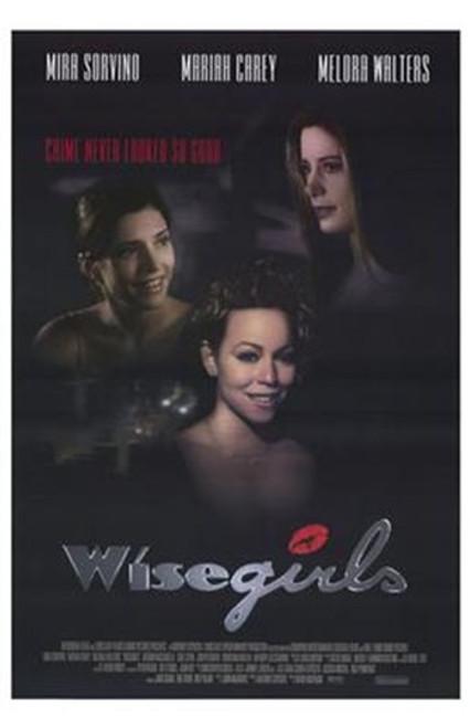 Wisegirls Movie Poster (11 x 17) - Item # MOV249852