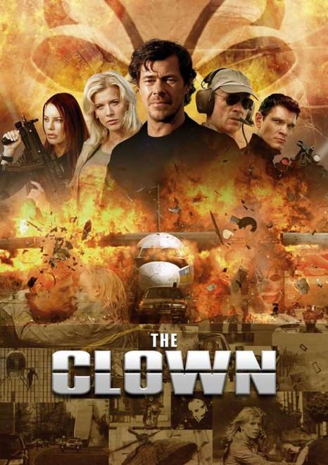 The Clown: Payday Movie Poster Print (27 x 40) - Item # MOVII9987