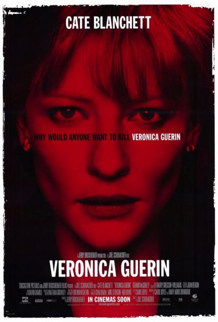 Veronica Guerin Movie Poster Print (27 x 40) - Item # MOVCF5397
