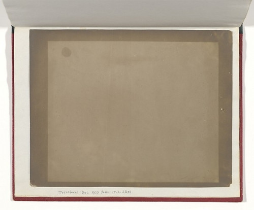"""[Lacock Abbey] Poster Print by William Henry Fox Talbot (British  Dorset 1800  """"1877 Lacock) (18 x 24) - Item # MET289262"""