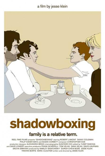 Shadowboxing Movie Poster Print (27 x 40) - Item # MOVIB02953