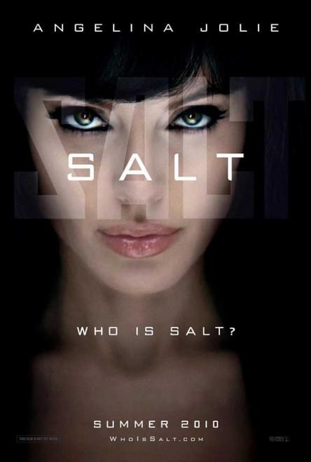 Salt Movie Poster Print (27 x 40) - Item # MOVGB29650
