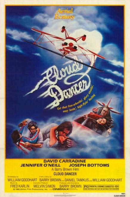 Cloud Dancer Movie Poster Print (27 x 40) - Item # MOVCH7406