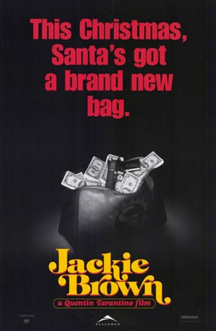 Jackie Brown Movie Poster (11 x 17) - Item # MOV196422