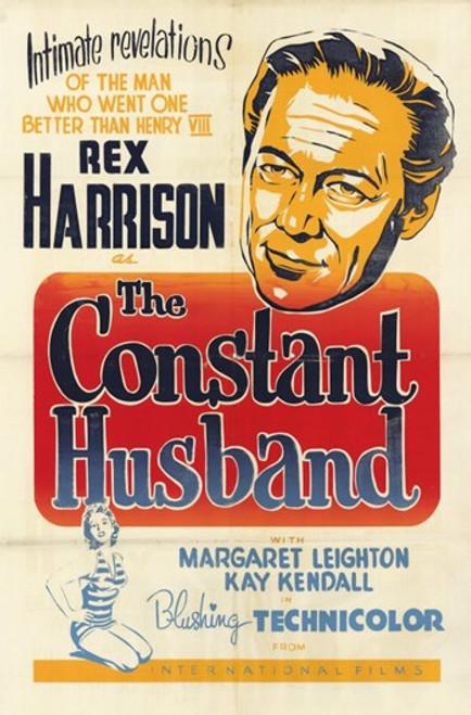 Constant Husband Movie Poster (11 x 17) - Item # MOV206315