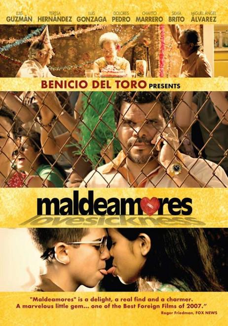 Lovesickness Movie Poster Print (27 x 40) - Item # MOVGI2635
