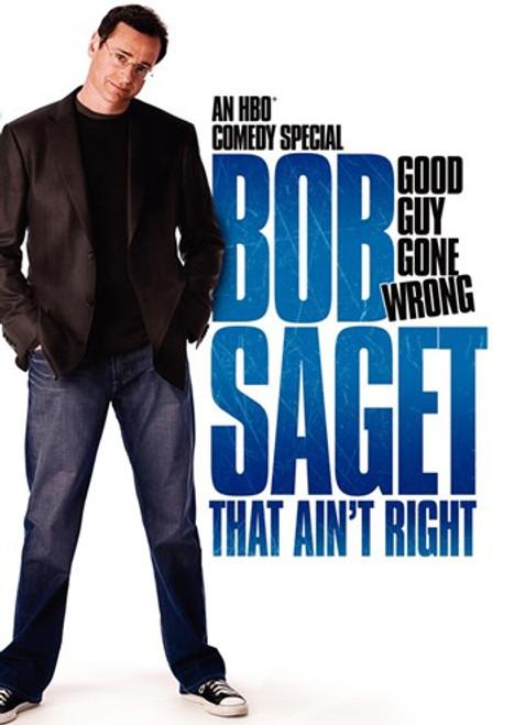 Bob Saget That Ain't Right Movie Poster (11 x 17) - Item # MOV414739