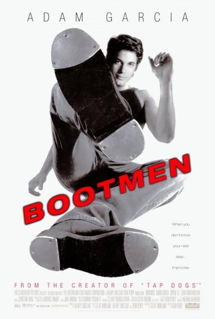 Bootmen Movie Poster Print (27 x 40) - Item # MOVEH2234