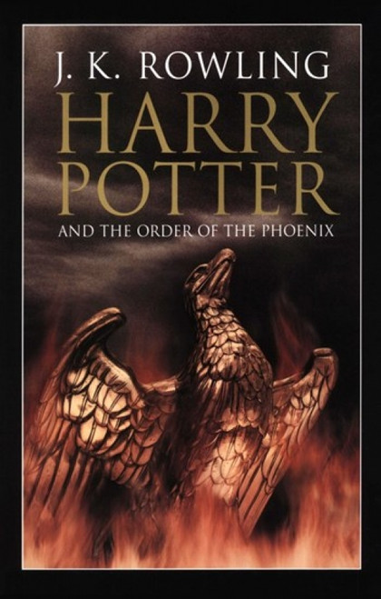 Harry Potter Book Covers Movie Poster (11 x 17) - Item # MOV292622