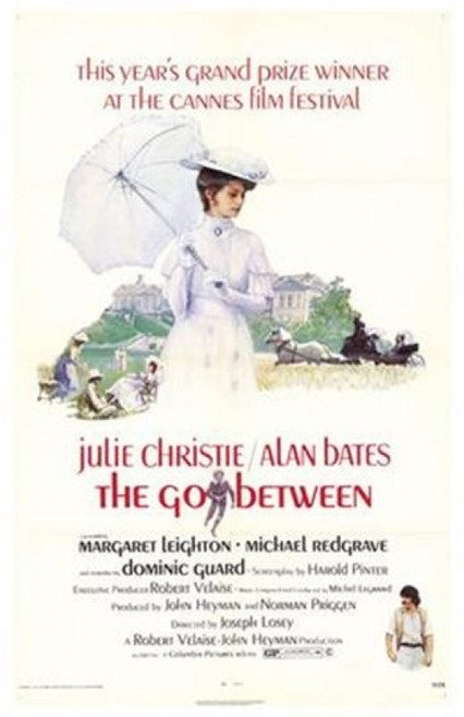 The Go-Between Movie Poster (11 x 17) - Item # MOV235330