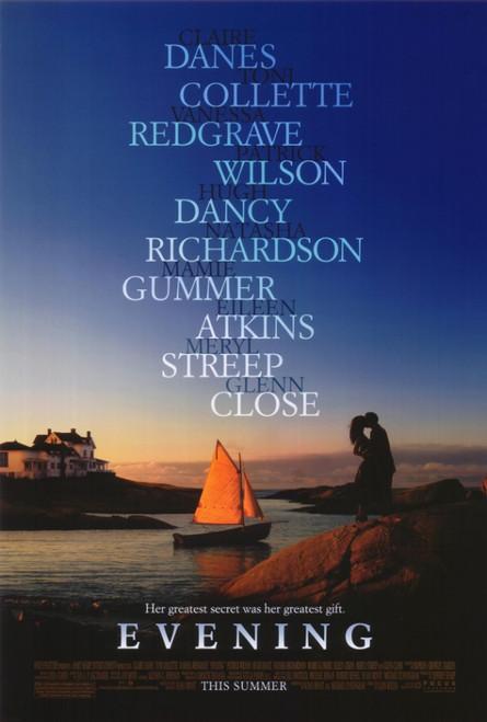 Evening Movie Poster Print (27 x 40) - Item # MOVGI0003