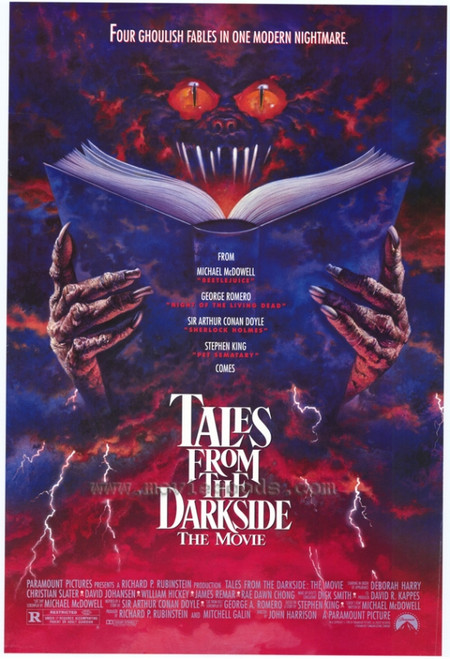 Tales from the Darkside: The Movie Movie Poster Print (27 x 40) - Item # MOVCF4897
