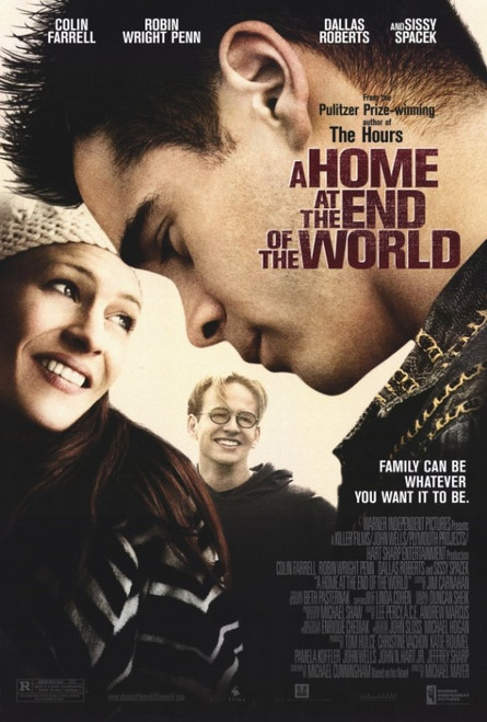 A Home at the End of the World Movie Poster Print (27 x 40) - Item # MOVEF4370