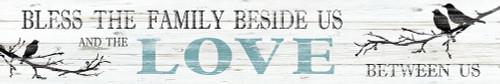 Love Between Us Poster Print by Carol Robinson - Item # VARPDX18834
