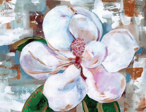 Magnolia Poster Print by Anne Seay - Item # VARPDXAE1216