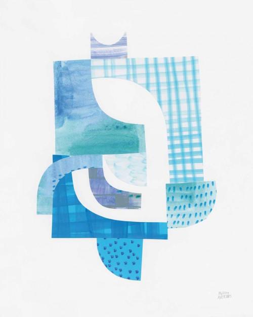 Fragments III Poster Print by Melissa Averinos - Item # VARPDX32899HR