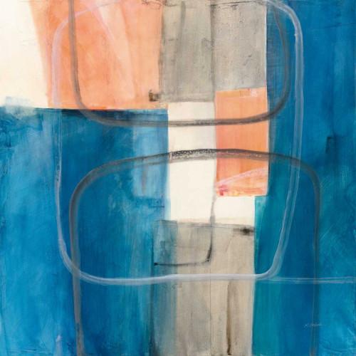 Passage Ii V2 Poster Print by Mike Schick - Item # VARPDX34985