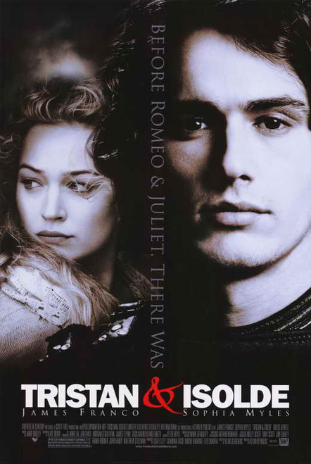Tristan & Isolde Movie Poster (11 x 17) - Item # MOVAG2756
