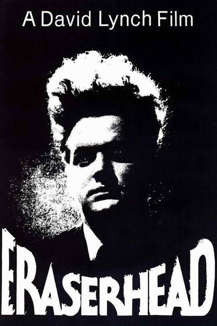 Eraserhead Movie Poster (11 x 17) - Item # MOVGC4885