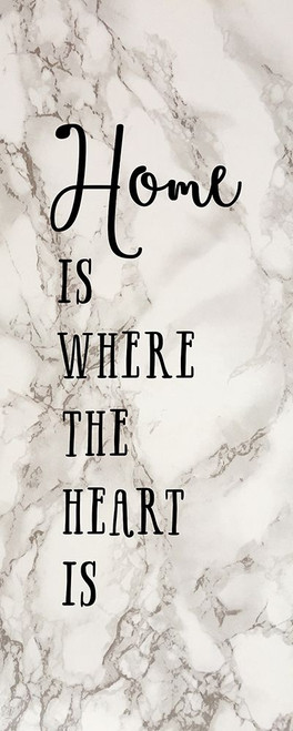 Where the Heart Is Poster Print by Amanda Murray - Item # VARPDX18983