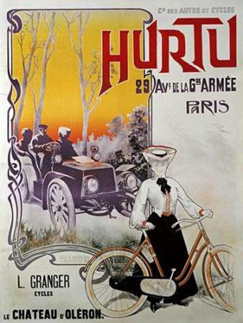 Hurtu Poster Print by H. Gray - Item # VARPDX266424