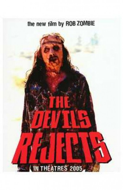 The Devil's Rejects Movie Poster (11 x 17) - Item # MOV244596