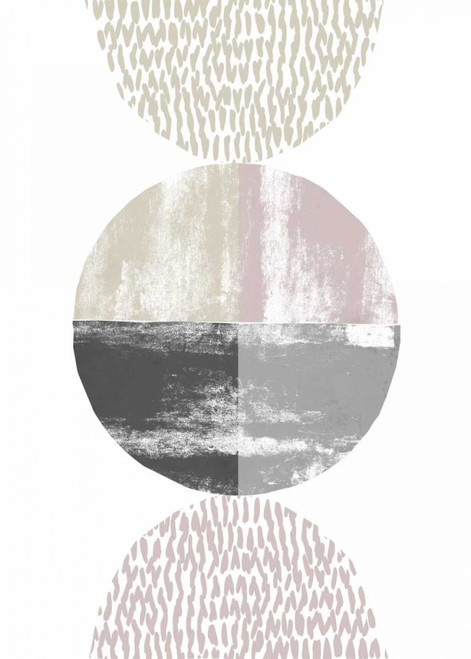 Equal Parts Poster Print by Evangeline Taylor - Item # VARPDX916TAY1232