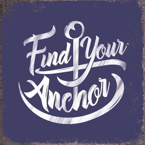 Find Anchor Poster Print by JJ Brando - Item # VARPDXJJ63