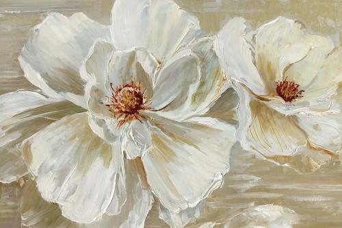 Bloomin Beauties Poster Print by Sally Swatland - Item # VARPDX17973