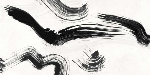 Flight in the Wind Poster Print by Haru Ikeda - Item # VARPDX2IH4121