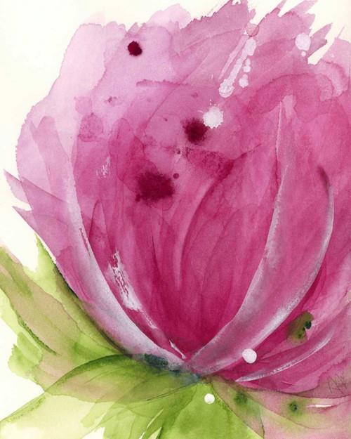 Pink Poster Print by Dawn Derman - Item # VARPDXD1013D