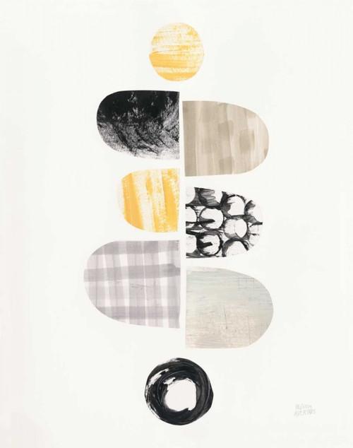 Mod Neutrals I Poster Print by Melissa Averinos - Item # VARPDX32878