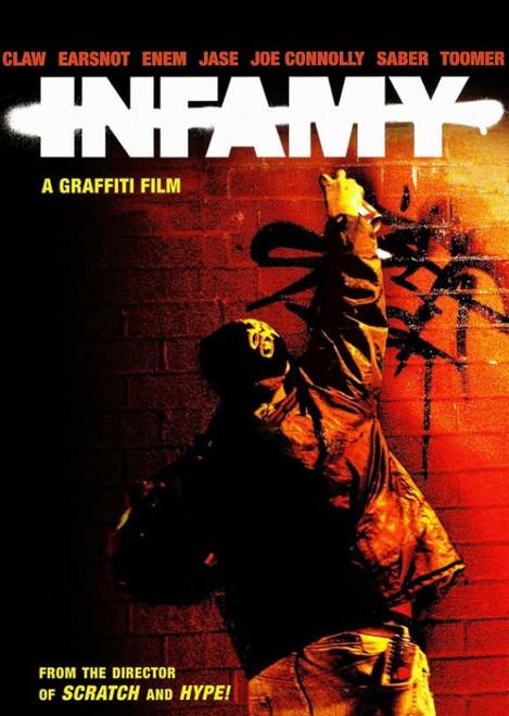 Infamy Movie Poster Print (27 x 40) - Item # MOVAJ7002