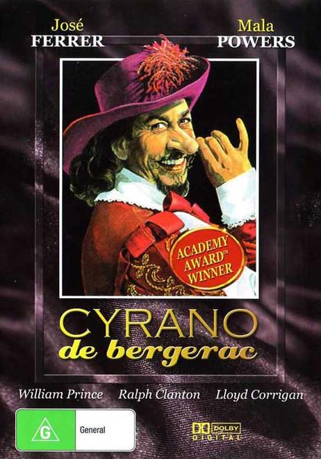 Cyrano de Bergerac Movie Poster (11 x 17) - Item # MOVEI7709
