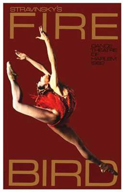 Firebird (Broadway Musical) Movie Poster (11 x 17) - Item # MOV237525