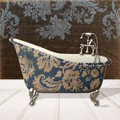 Lacey Tub 5 Poster Print by Diane Stimson - Item # VARPDXDSSQ248A3