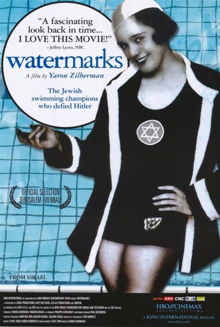 Watermarks Movie Poster Print (27 x 40) - Item # MOVIG2102