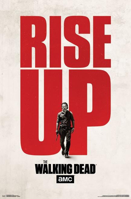Walking Dead - Rise Up Poster Print - Item # VARTIARP15545